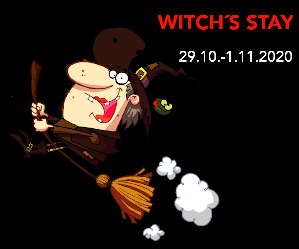 Witch´s stay